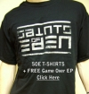 Saints Of Eden T Shirt